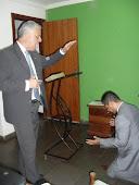 Oração de Direção e Sabedoria