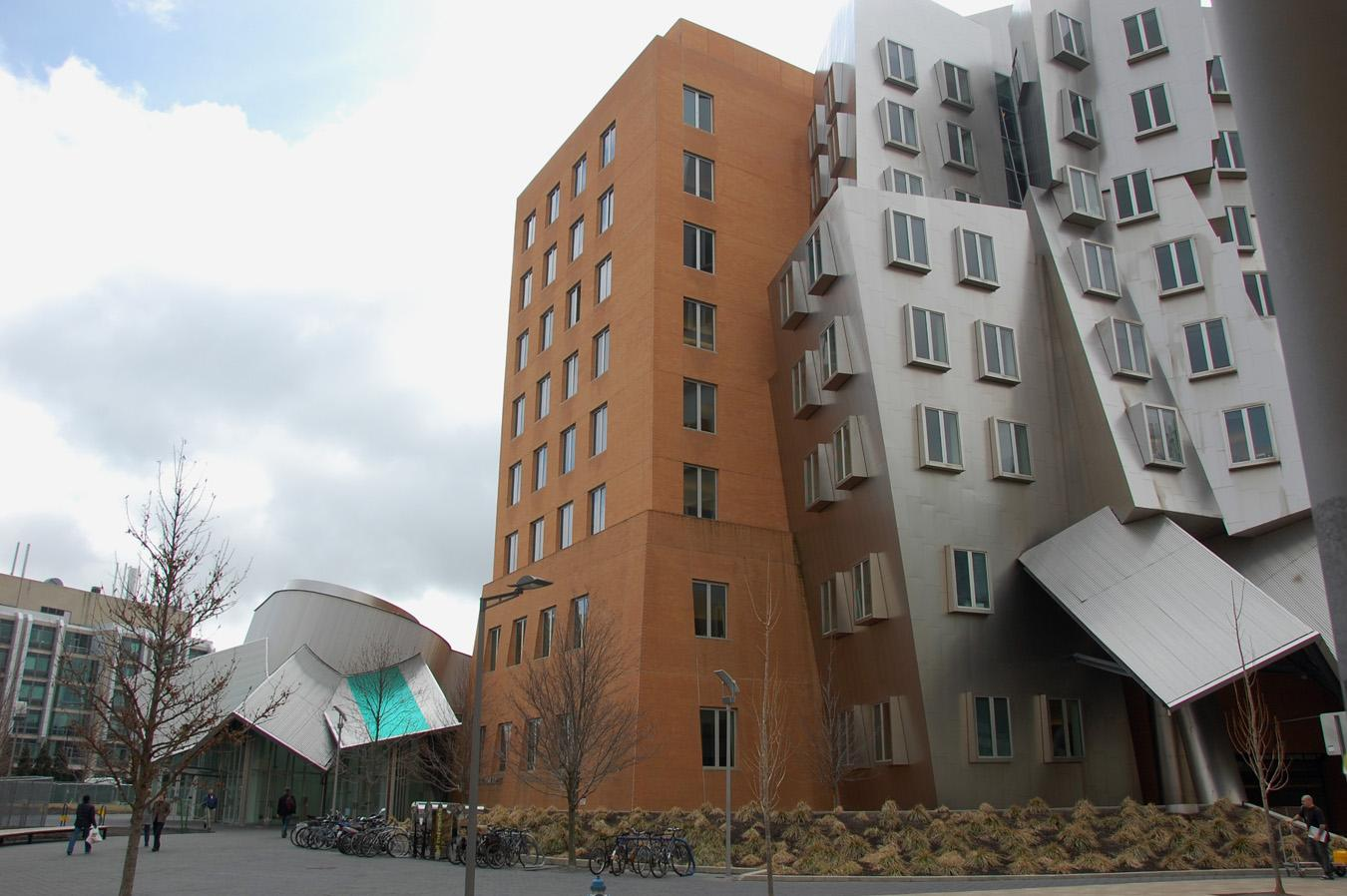 Frank gehry a f a s i a - Gehry architekt ...