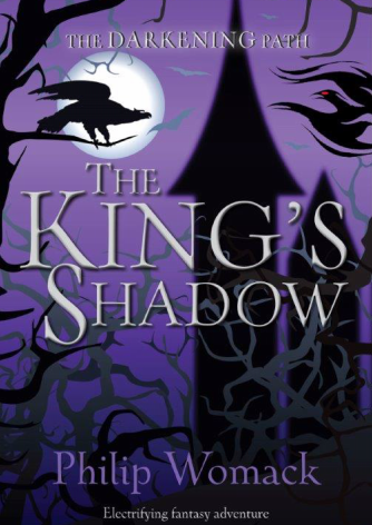 The King's Shadow cover