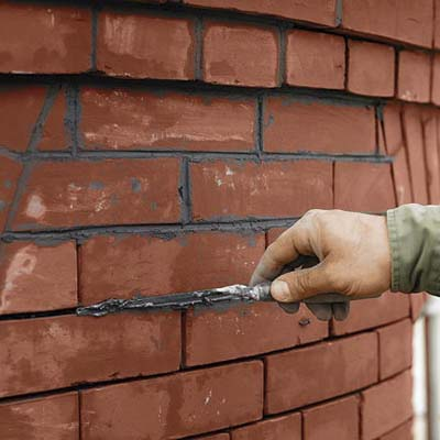 Brick Vector Picture Brick Repointing