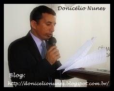 Donicélio Nunes