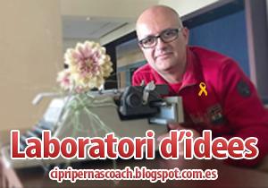 LABORATORI D'IDEES