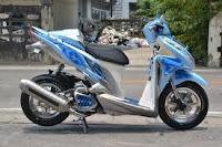 Honda Vario Modif