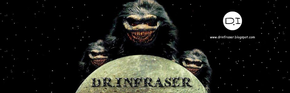 DR. INFRASER