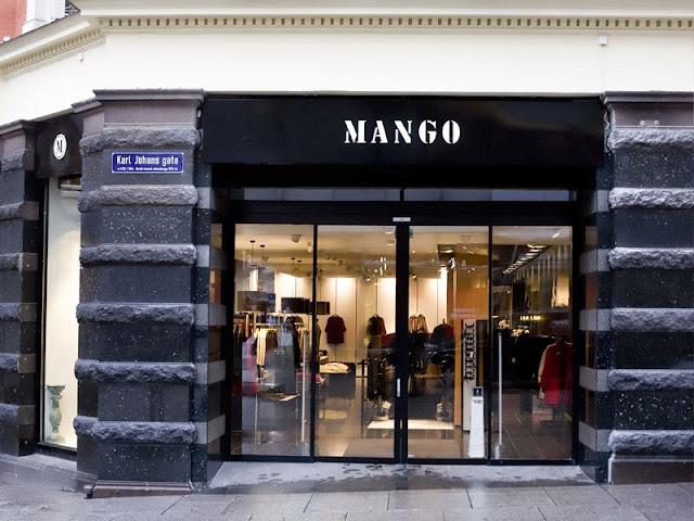 Манго Магазин Женской Одежды