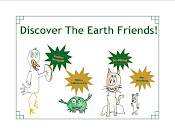 Meet Our Earth Friends