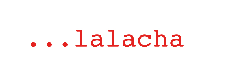 ...lalacha