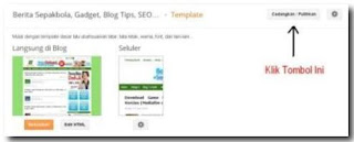 cara backup template blogger