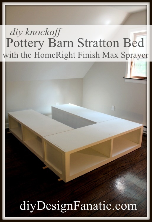 pottery barn stratton bed reviews 2