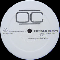 OC - Bonafied & U-N-I (VLS) (1999)