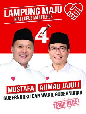 Lampung Maju