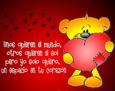 Imagen Tierna De Amor