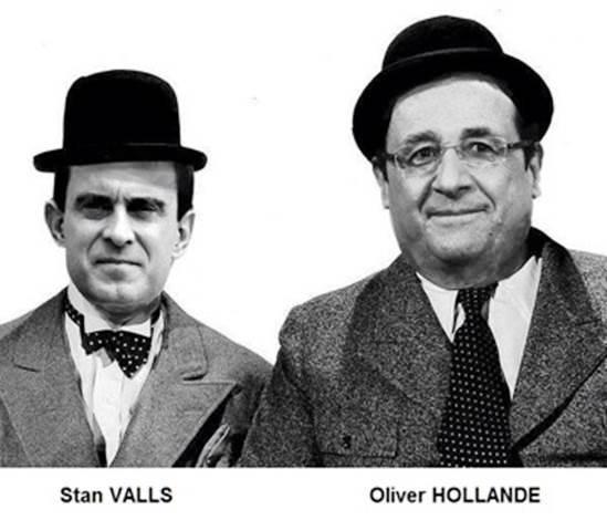 Stan & Oliver