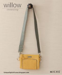 Miche Willow Cintura Hip Bag