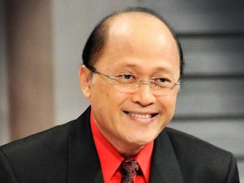 Profil dan Biografi Mario Teguh