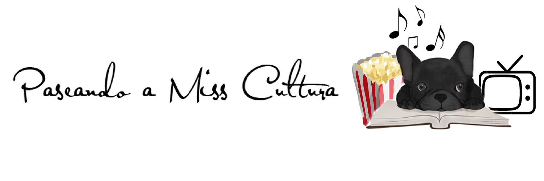 Paseando a Miss Cultura