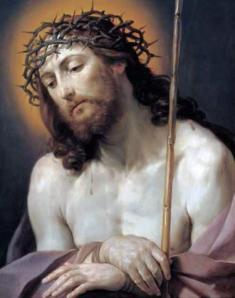 HORA DE REPARACION AL ULTRAJE PUBLICO DE JESUS (lectura)