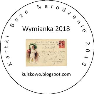 WYMIANA KARTKI BN 2018