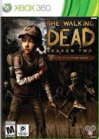 The Walking Dead: Season 2 – XBox 360