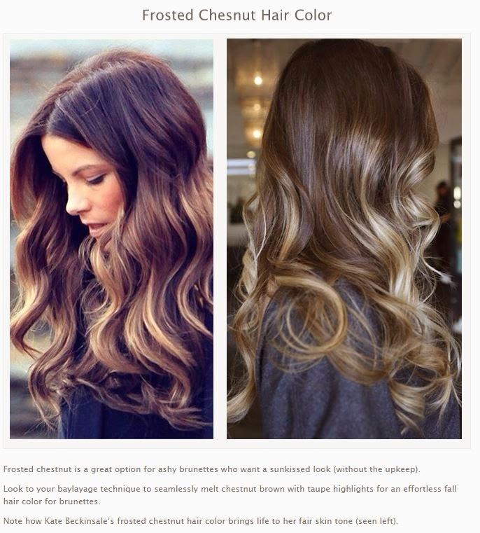 Beautified Ariel New Hair For New Season Fallwinter 2014 Hair