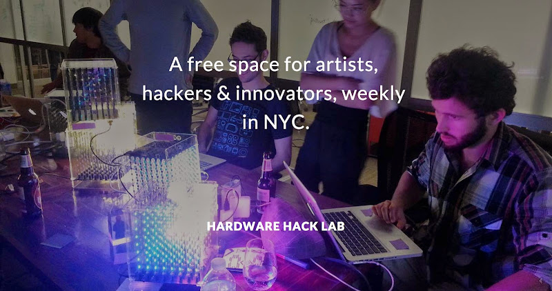 Hardware Hack Lab