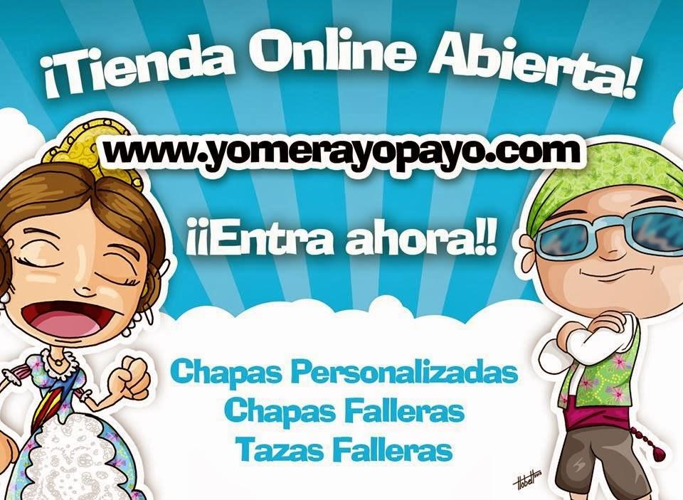 yomerayopayo