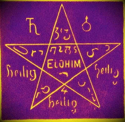 Shadows Magick Place The Symbolism And Magick Of Stars