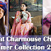 Summer Collection 2012 By Nishat Charmouse Chiffon | Nishat Lawn 2011-2012