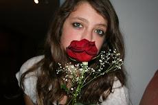 Qiero a alguien que después de leerse mi lista de defectos siga deseando besarme de nuevo.