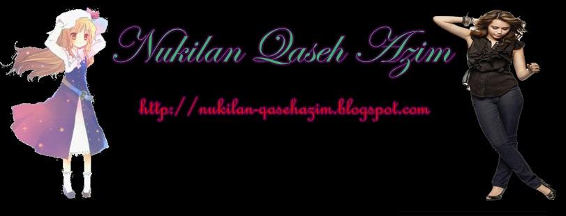 Nukilan Qaseh