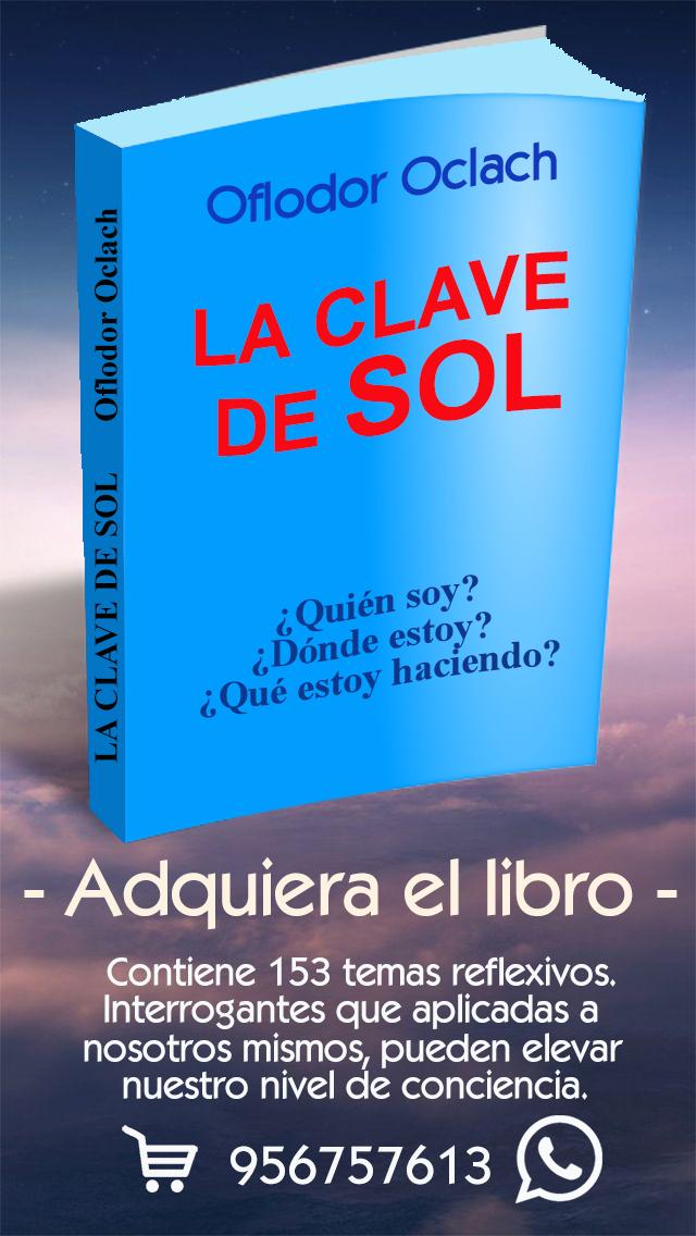 SOLICITE: LA CLAVE DE SOL