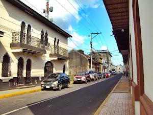 Hoteles en León
