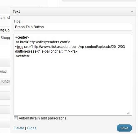 HTML में इमेज डाले