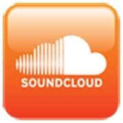 حسابي على soundcloud