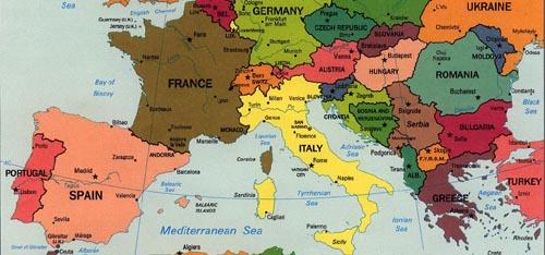 skidåkning italien