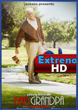 El Abuelo Sinverguenza 2013 | DVDRip Latino HD Mega