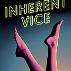 Poster Inherent Vice 2014