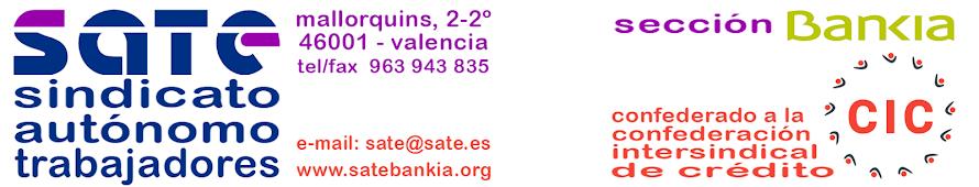 SATE Bankia