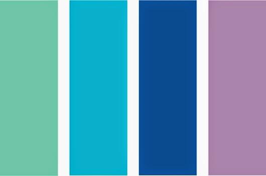 Farben Katalog 2015 Damenmode Frühjahr Sommer Farben Paletti 2015