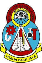 SMK SULTAN ALAUDDIN MASJID TANAH MELAKA