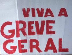 VIVA A GREVE GERAL DE 22 DE MARÇO !