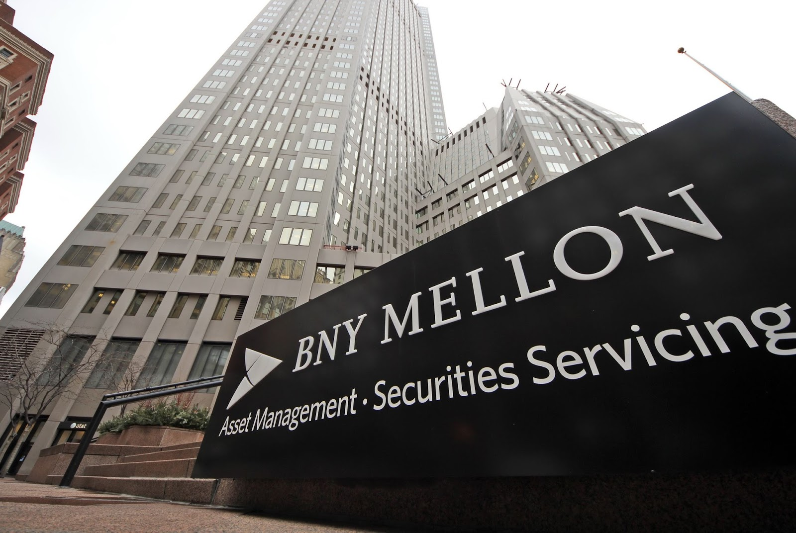 Bny mellon recruitment drive for freshers