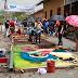 Alfombras pasionarias en León, una manifestación de fe y amor