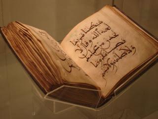 Kitab Al-Washaya, Menuju Insan Ideal