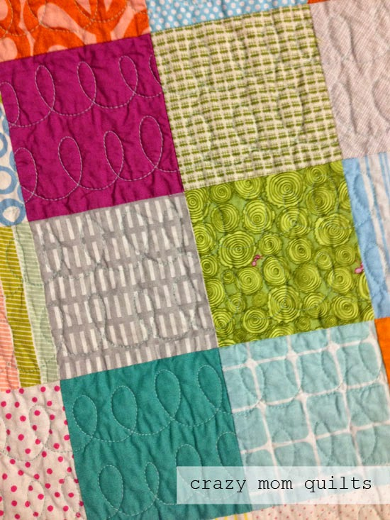 crazy mom quilts: June 2014 : large patchwork quilt - Adamdwight.com