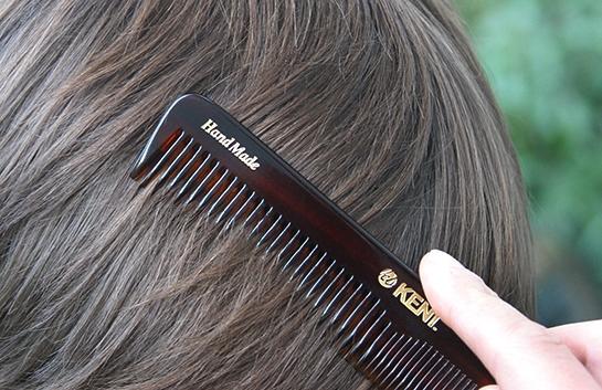 Pemakaian Kent 16T Comb
