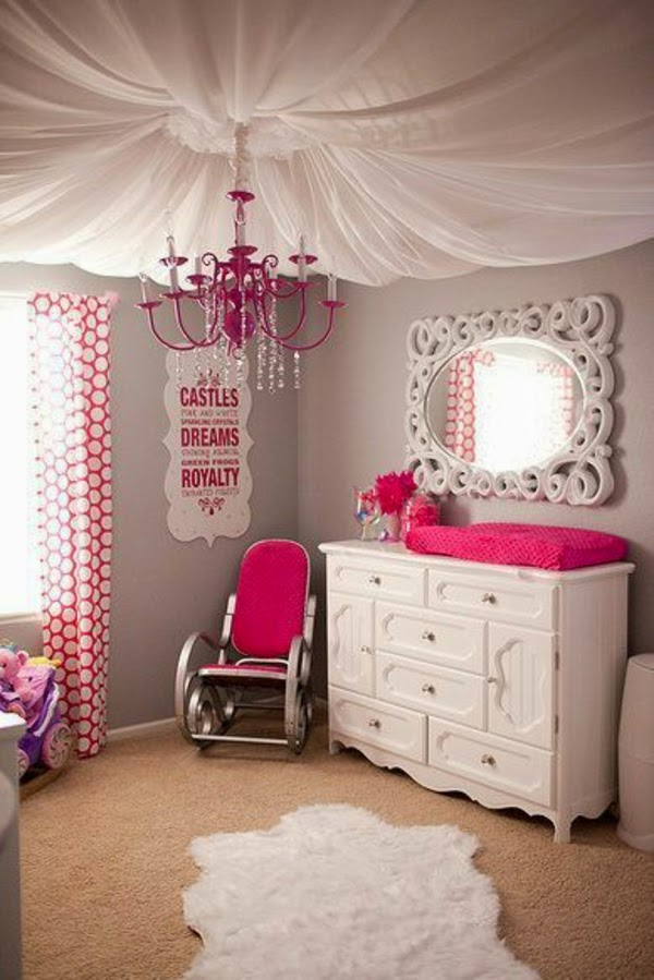 beautiful nursery ceiling lights: ceiling lamps design ideas