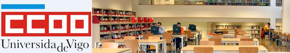 CCOO Universidade de Vigo