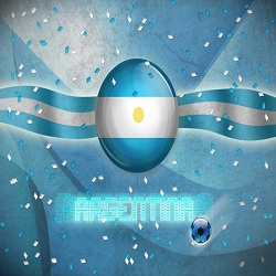 DP Bola Argentina