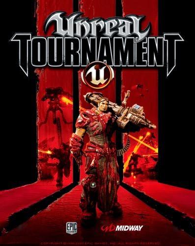Unreal Tournament 3: Black Edition - PROPHET